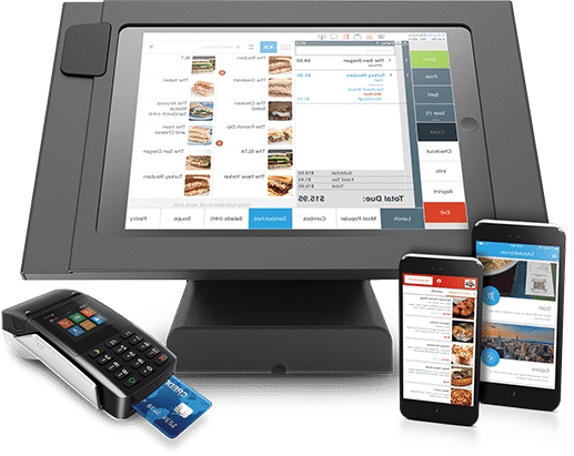 What is a point of sale system? Point of sale (POS), a critical piece of a point of purchase, refers to the place where a customer executes the payment for goods or services and where sales taxes may become payable.