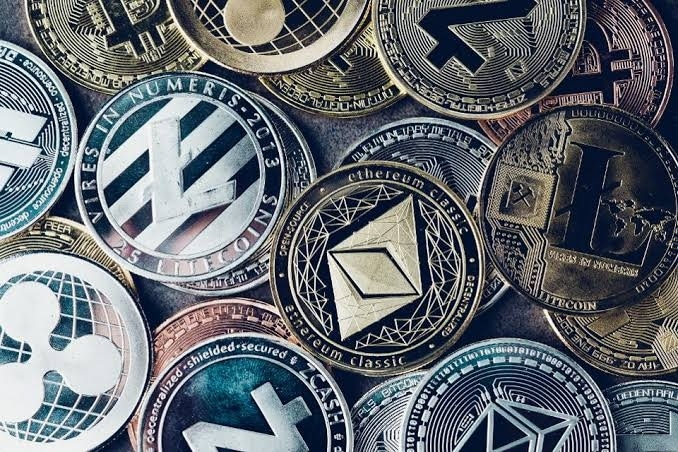 Crypto currency- Game changer