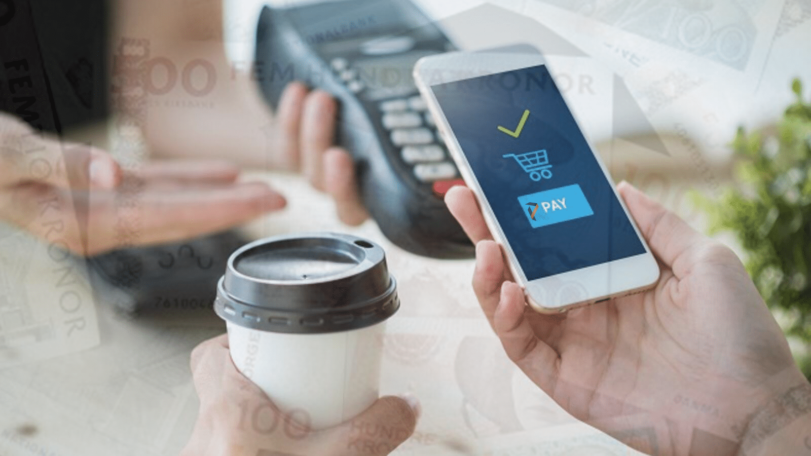 Pros and cons of a cashless society