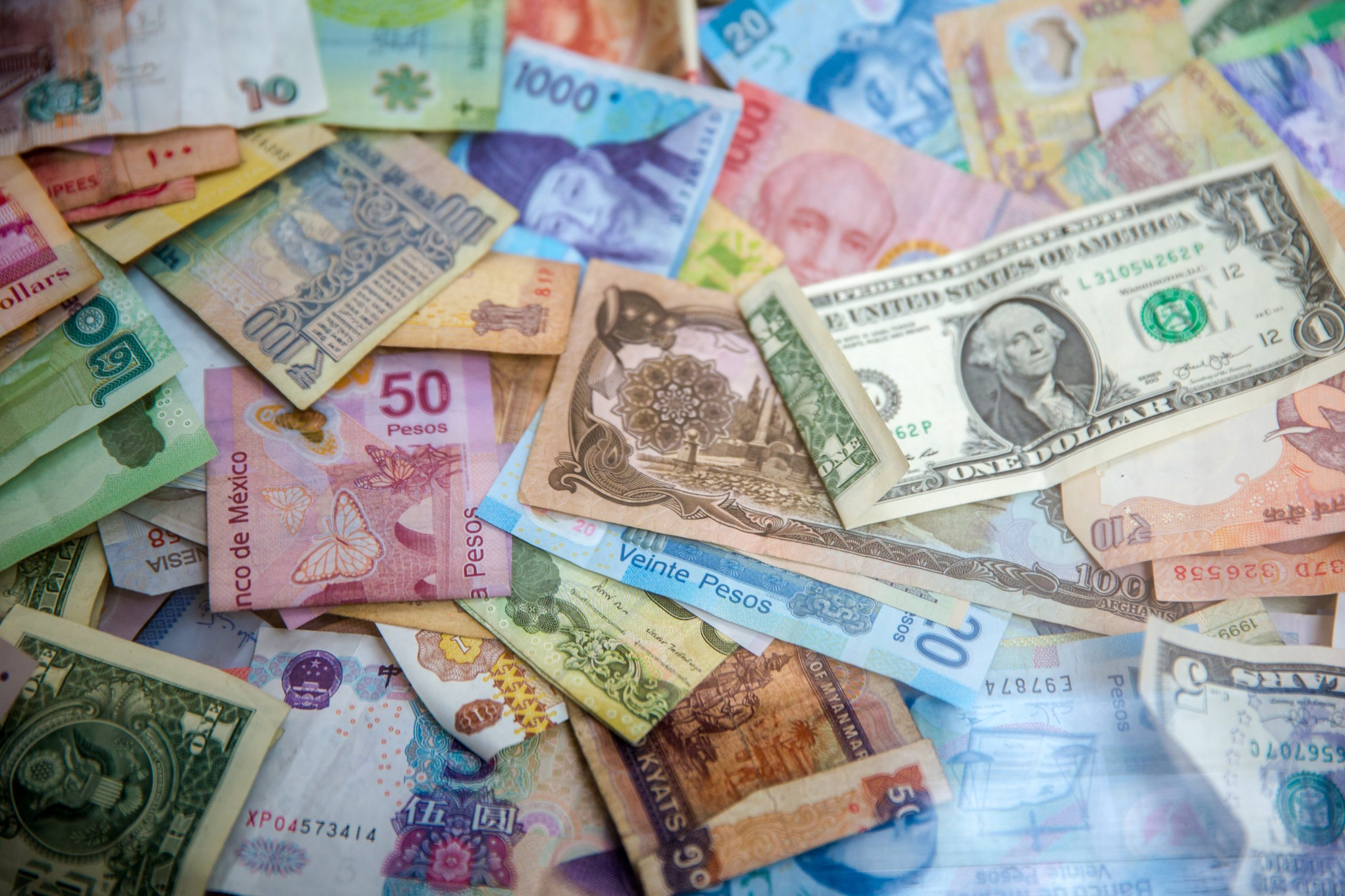 Multi-Currency Payment Processing: Everything You Need To Know