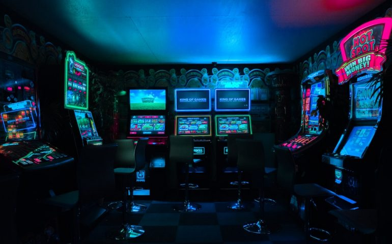 What You Need to Know About Online Gambling Merchant Accounts & Payment Processing