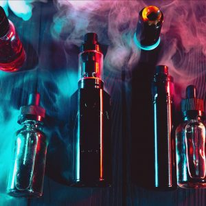 Payment Processing for Vape, E-cig and tobacco merchants.
