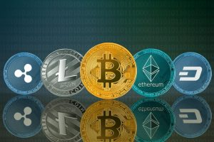Acceptance of Cryptocurrencies in Mainstream Payments